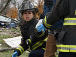 A Major Mistake - Chicago Fire