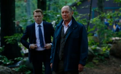 The Blacklist Review: Who's a Monster?