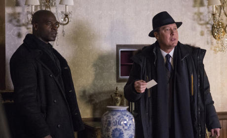 The Blacklist Season 2 Episode 12 Review: The Kenyon Family