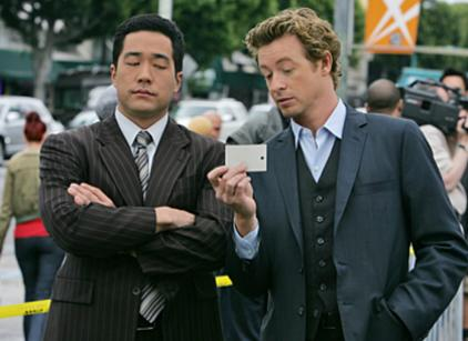 Watch The Mentalist Season 1 Episode 18 Online