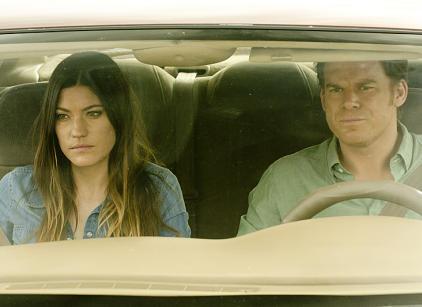 Watch Dexter Season 8 Episode 4 Online