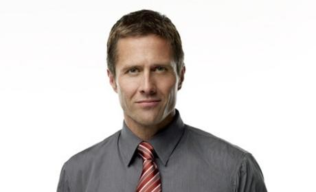 Rob Estes: Leaving 90210!