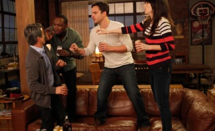 """New Girl Review: Is it """"Real Apps"""" or """"Relapse""""?"""