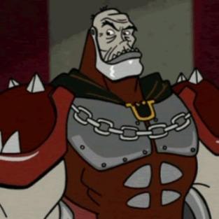Baron Underbheit