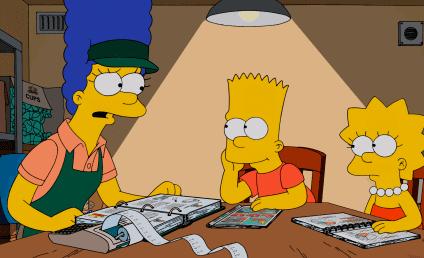 The Simpsons Season 26 Episode 3 Review: Super Franchise Me
