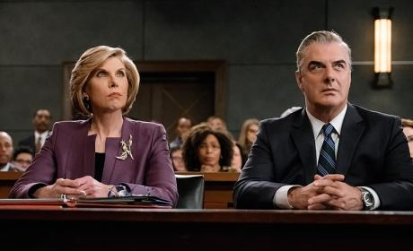 The Good Wife Season 7 Episode 21 Review: Verdict