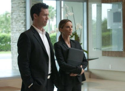 Watch Burn Notice Season 4 Episode 6 Online