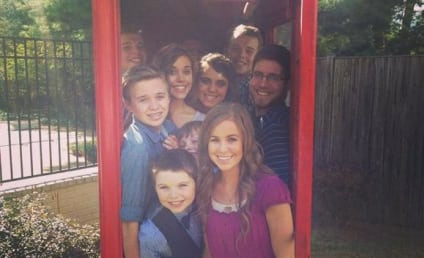 21 Times the Duggar Family Was the Cutest on Instagram