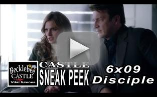 Castle Clip - Let's Face It