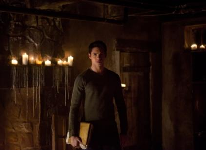 Watch The Vampire Diaries Season 2 Episode 21 Online