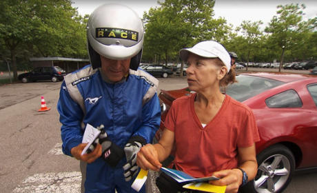 The Amazing Race Review: Sad To See Them Go