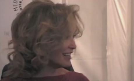 Jessica Lange PaleyFest Interview