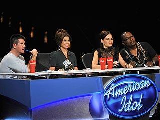 The Judges Deliberate
