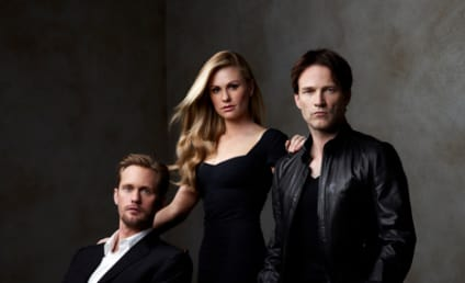 Who is Going Gay on True Blood?
