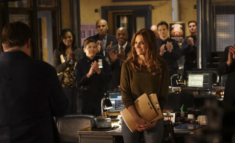 Castle Midseason 8 Report Card: Grade It!