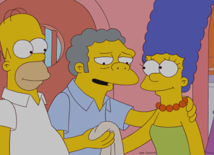 Watch The Simpsons Season 23 Episode 12 Online