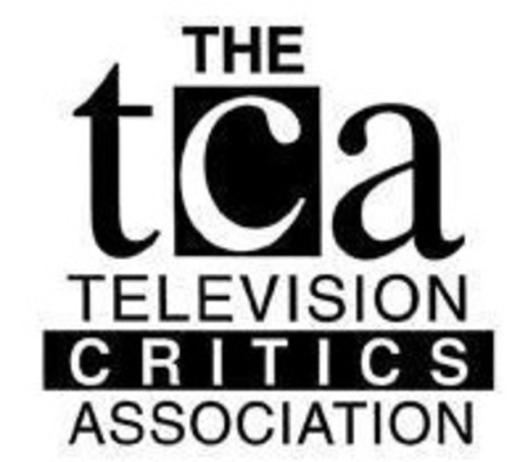 2014 Television Critics Association Awards Logo