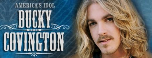 Bucky Covington Sends a Message to His Fans
