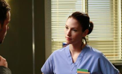 Grey's Anatomy Caption Contest LXXXI