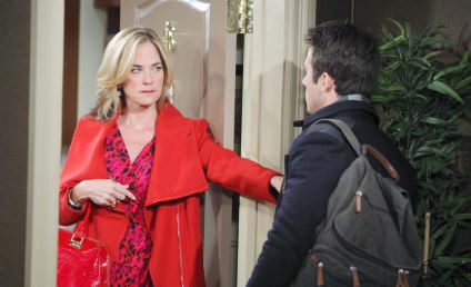 Days of Our Lives Recap: A Bit of a Let Down