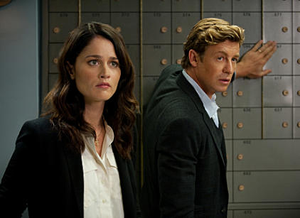 Watch The Mentalist Season 5 Episode 3 Online