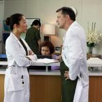Drs. Yang and Parker