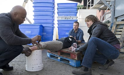 NCIS: Los Angeles: Watch Season 5 Episode 16 Online