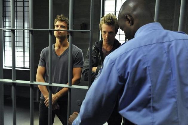 Prison Mates