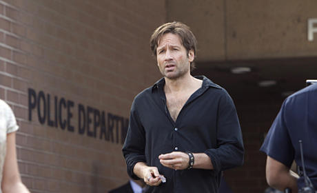 "Californication Review: ""Exile on Main St."""