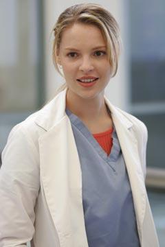 Izzie Here?
