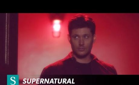 Supernatural Season 10 Promo: Creating the Perfect Hell