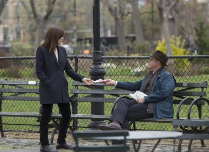 Watch The Blacklist Season 1 Episode 21 Online