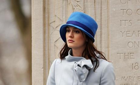 What a Cute Hat