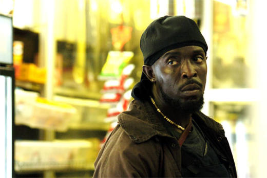 Michael Kenneth Williams Pic