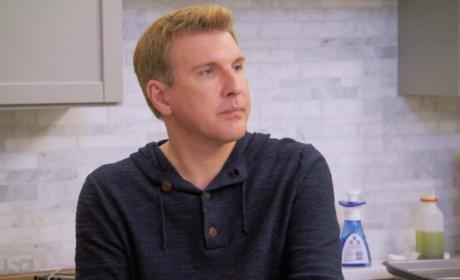 Todd on Chrisley Knows Best