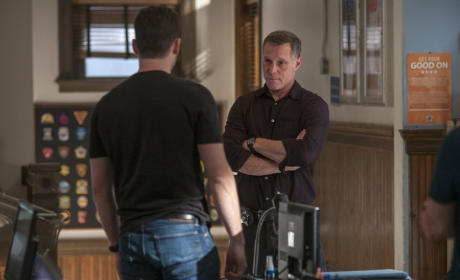 Chicago PD Season 2 Episode 3 Review: The Weigh Station
