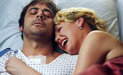 """Denny Duquette One of TV's Most Memorable """"Obit Players"""" of 2006"""