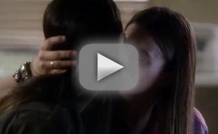Pretty Little Liars Clip: A Kiss for Emily