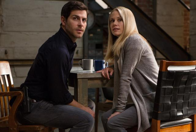 Grimm next episode air date in Melbourne