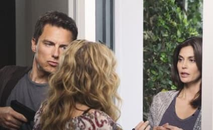 """Desperate Housewives Review: """"I Guess This is Goodbye"""""""