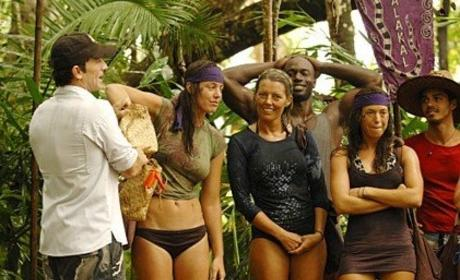 Reality TV Recaps: Survivor, Make Me a Supermodel, Celebrity Apprentice