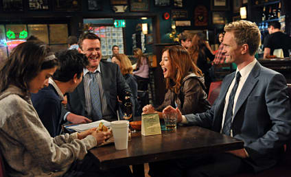 How I Met Your Mother Spoilers: Will We Meet the Mother This Month?