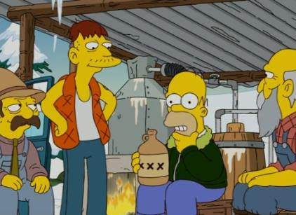 Watch The Simpsons Season 21 Episode 7 Online