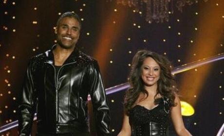 Dancing With the Stars Review: The Seventh Star Eliminated is ...