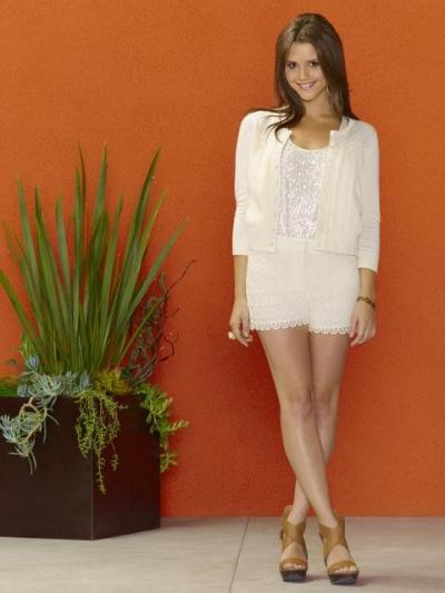 Alexandra Chando Promo Pic