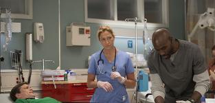 Dr. Prentiss Begins