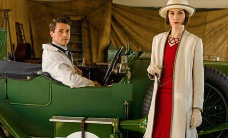 4 Shows to Help You Move on from Downton Abbey