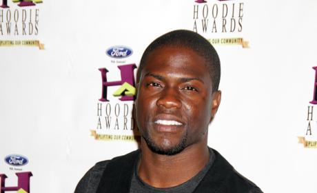 Kevin Hart to Move In on Modern Family