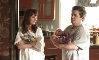 Rosemarie DeWitt and Patton Oswalt to Recur on The Newsroom