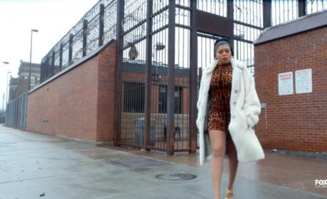Sexy Saturday: 11 Provocative Prisoners on TV